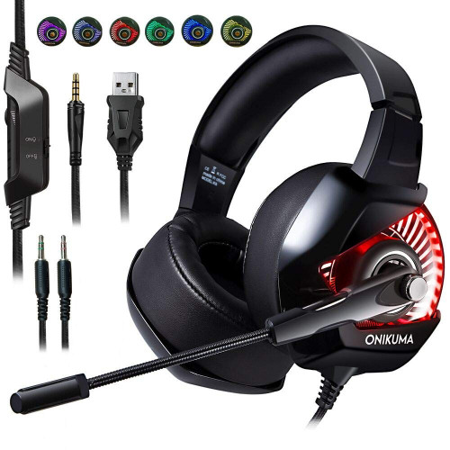 Steelseries siberia 350 gaming headset dts 7. 1 surround sound rgb.