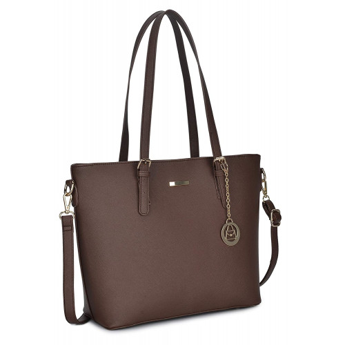 Women S Satchel Handbag Designer Large Laptop Top Handle Bag 3 Pcs Set Shoulder