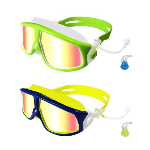9bee426b8b79 MOTOEYE Kids Swim Goggles Pack of 2